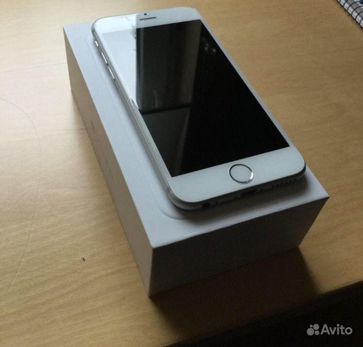 Купить Айфон 6 в Москве дешево  продажа смартфонов Apple
