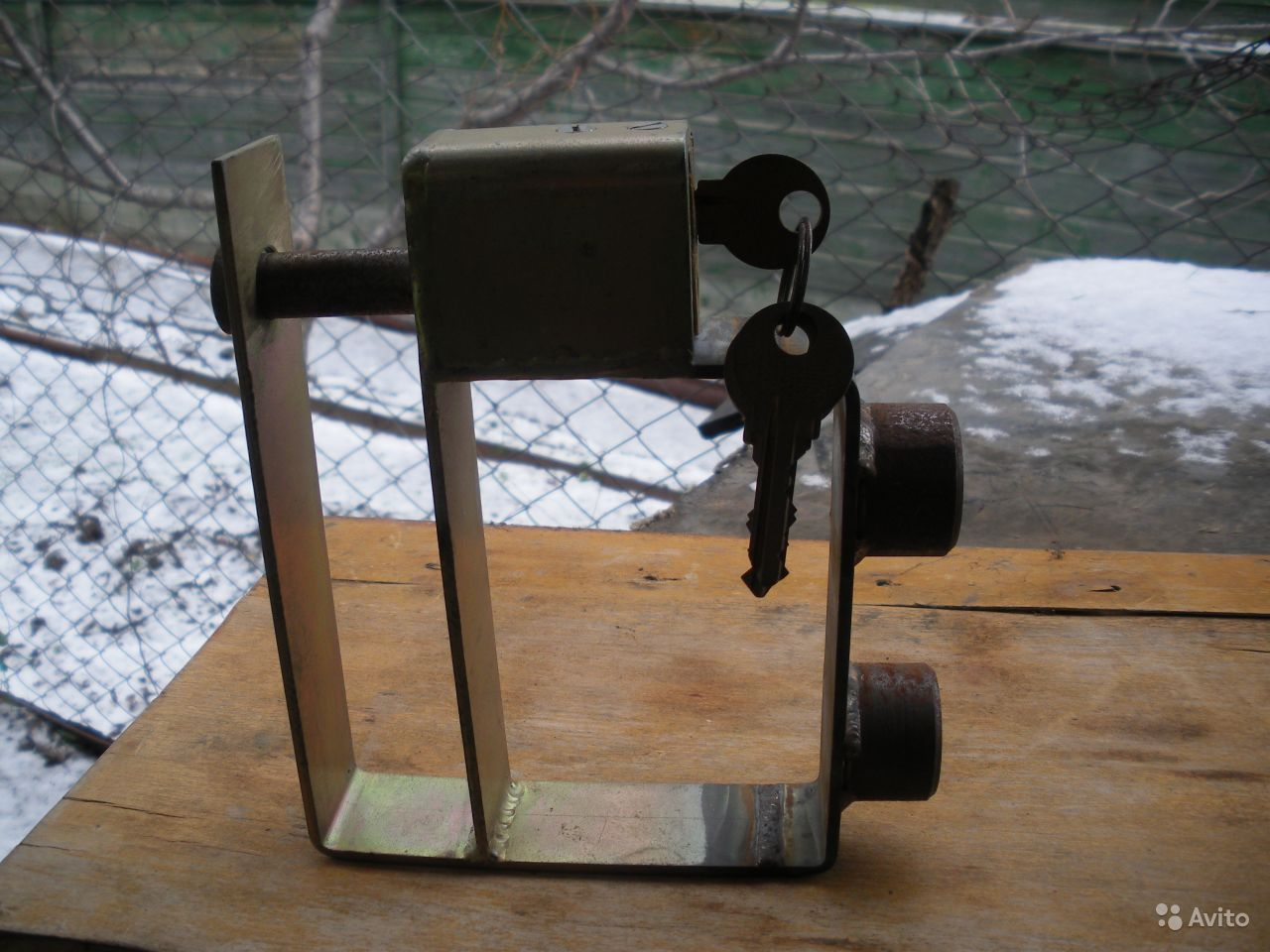 Противоугонное устройство своими руками фото