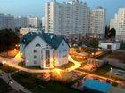 Продается 3-х комнатная квартира в г.Зеленоград, район Крюково.  Комнаты изолированные(12,2+10,7+18,4)...