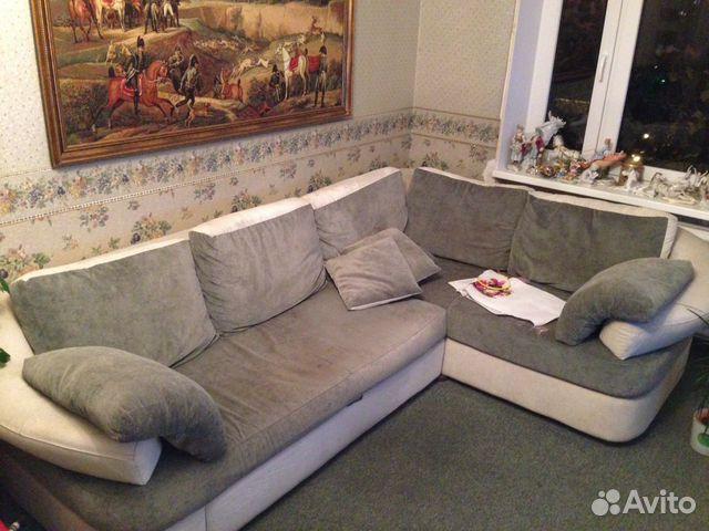 Диван Кровать 5 Санкт-Петербург