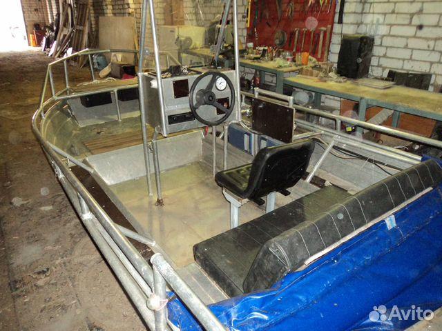 лодки алюминиевые в екатеринбурге цены