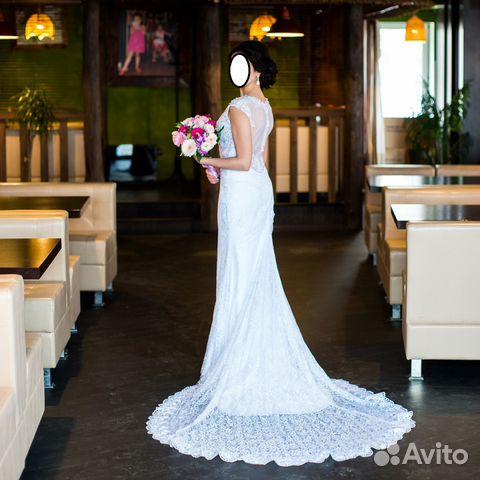 Свадебные платья рязань с