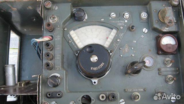 Р-311 Армейский кв