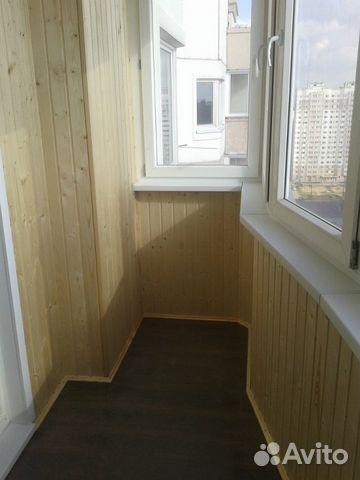 """Остекление и отделка балконов """" доска бесплатных объявлений.."""