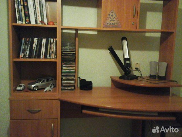 Компьютерный стол  области