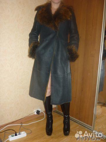 Авито Спб Верхняя Одежда Женская