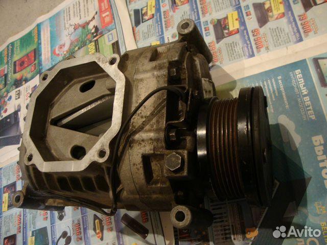 Турбина clk w208 компрессор mercedes m62 eaton компрессор