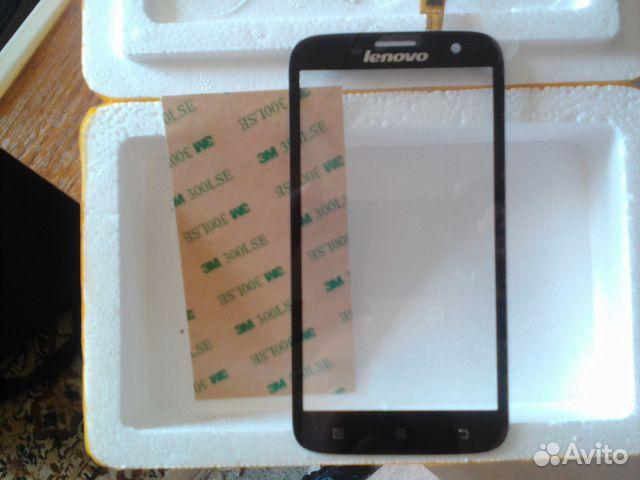 Сенсорный экран для Lenovo A859 89624444277 купить 1