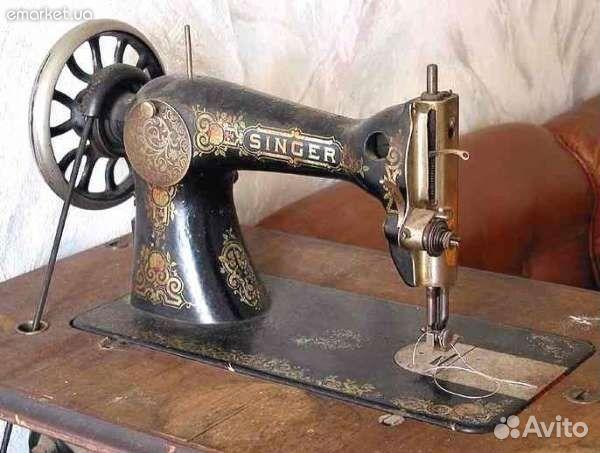 Ремонт швейных машин своими руками ручная 59