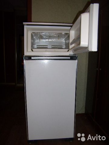 Холодильник ока 6 инструкция