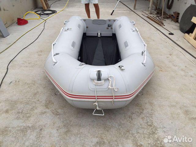 надувная лодка nissamaran 320 цена