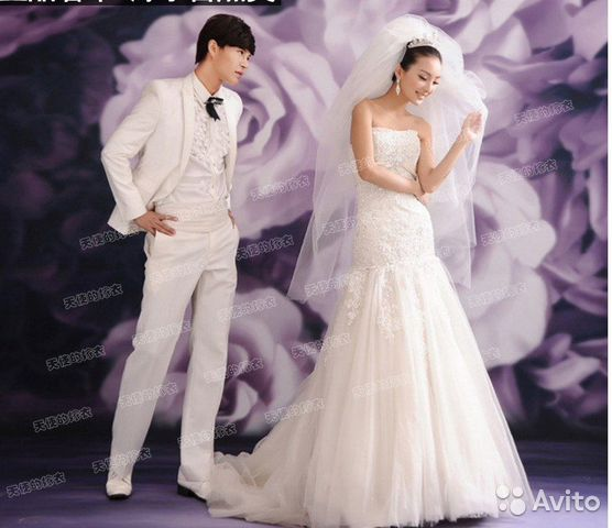 Новое свадебное платье с заниженным корсетом купить в ... Свадебное Платье с Лентой Под Грудью