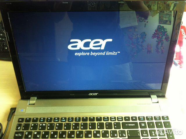 Acer handbuch aspire v3