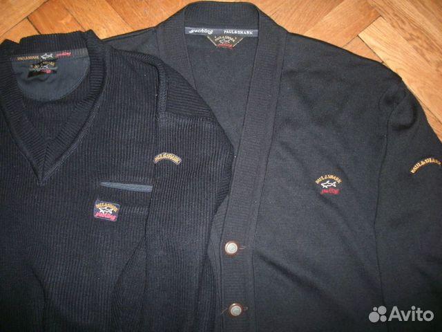 Купить Одежда Пол Шарк