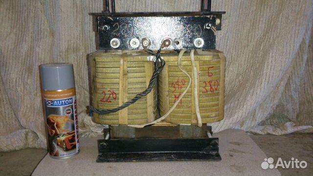 Сварочный аппарат из трансформатора на 36 вольт своими руками