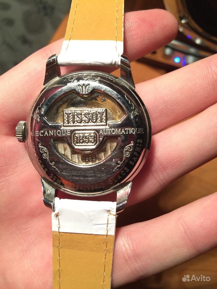 часы фирмы tissot никогда наносите