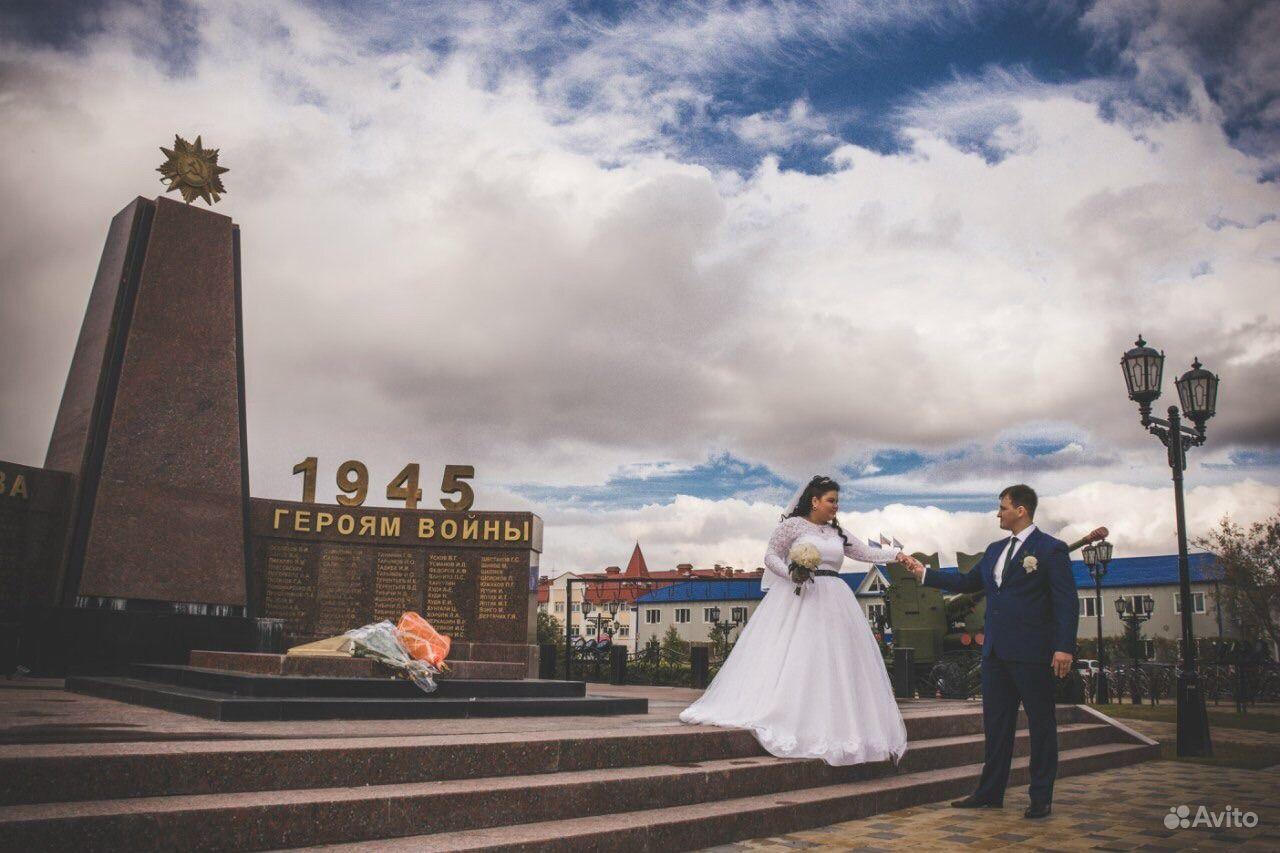 Свадебные Платья Тюмень Цены Фото
