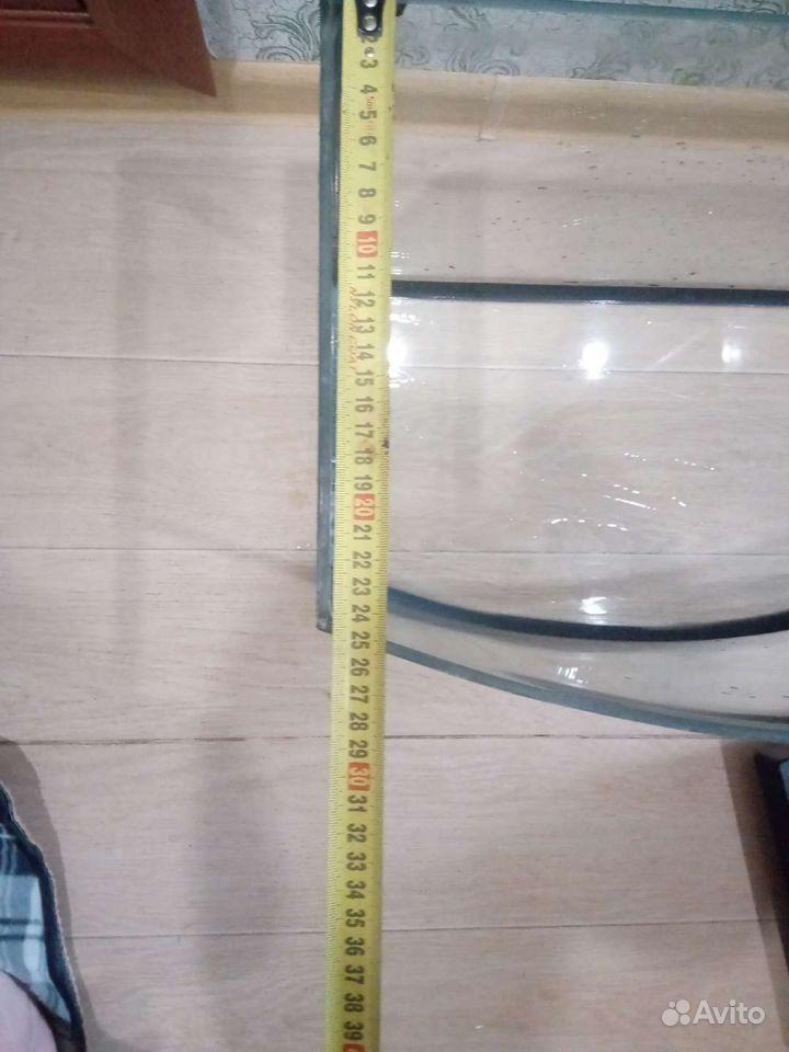 50 литров Аквариум с крышкой купить на Зозу.ру - фотография № 7