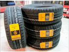 Шины 235/70R17 Continental 4x4 Contact XL