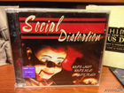 Social Distortion-Wite Light. CD