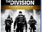 "Tom Clancy""s The Division. Gold Edition"