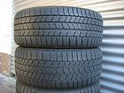 Две 225/45 R17 Continental ContiWinterContact TS 8