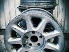 Литые диски на газ