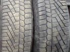 Шины Continental Cross Contact Viking 235/55r17