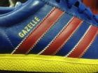 Adidas Gazelle City Barcelona