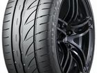 Bridgestone Potenza RE002 Adrenalin 245/45 R18