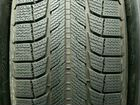 Зимние шины 235/65/17 Michelin Latitude x-ice 2