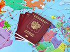 Шенгенская виза, виза в США