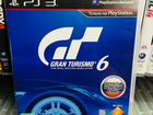 GT 6 Gran Turismo Sony Playstation 3 PS3