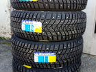Зимние шины r17 225 55 17 Michelin Xin3 шип