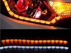 Ходовые огни - Бегающие поворотники