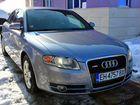 Audi A4B7 запчасти