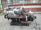 Двигатель EF750 F17E Kia Granbird Kia Granto