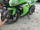 Продам Kawasaki Ninja 300 ABS 2014