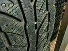 Продам зимние шины Cooper 235/55 r19
