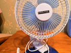 Вентилятор настольный sterlingg st-10102 Англия