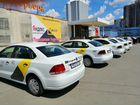 Водитель Такси на новые авто