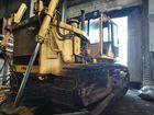 Трактор гусеничный Б 10 М. 08 01 Е