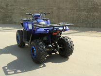Квадроцикл Авантис Hunter 200 New. Гарантия