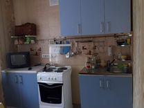 1-к. квартира, 34м², 4/5эт.