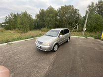 Kia Carens 2.0AT, 2004, 204300км