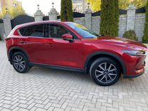 Mazda CX-5, 2019, с пробегом, цена 2519990 руб.