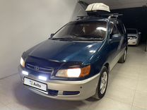 Toyota Ipsum, 1998, с пробегом, цена 448000 руб.