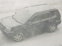 Nissan X-Trail, 2004 г., Красноярск