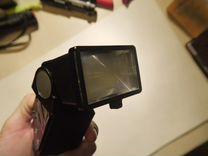 Вспышка sunpak auto26SR tiristor. головка 3Д — Фототехника в Москве
