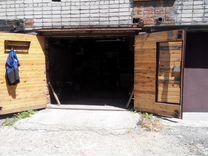 купить гараж в лопатино